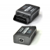ELM327 USB + Wifi vue de face et de dos