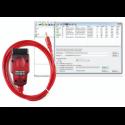OBDLINK SX USB + Logiciel RenoLink V 1.87 - Diagnostic Pro compatible Renault
