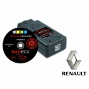 MaxiECU 2 spécial Renault