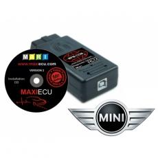 MaxiECU 2 spécial Mini