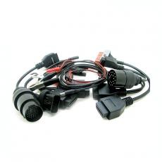 Kit 20 adaptateurs OBD2