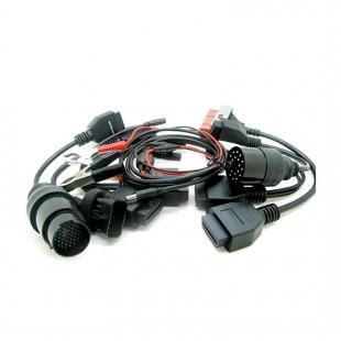 Kit de 20 adaptateurs OBD2