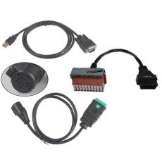 Kit de câbles pour PSA Diagbox
