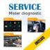 services Mister Diagnostic inclus