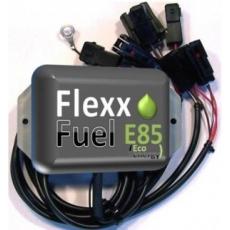 Kit Ethanol E85 - Modèle 3 cylindres
