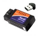 ELM327 Bluetooth avec adaptateur