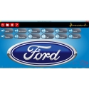 Licence Ford pour MaxiECU